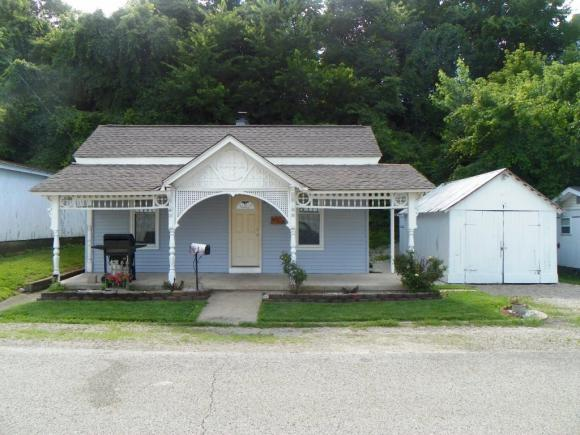 real estate photo 1 for 631 FRANKLIN AVE BROOKVILLE, IN 47012