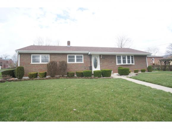 22139 WATER ST OLDENBURG, IN