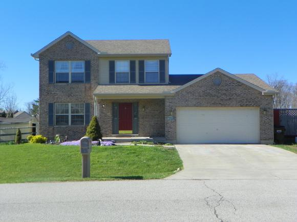 real estate photo 1 for 2604 LEDGESTONE DR W HARRISON, IN 47060