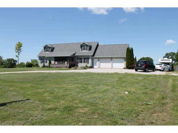 real estate photo 1 for 6370 SALEM RIDGE RD AURORA, IN 47001