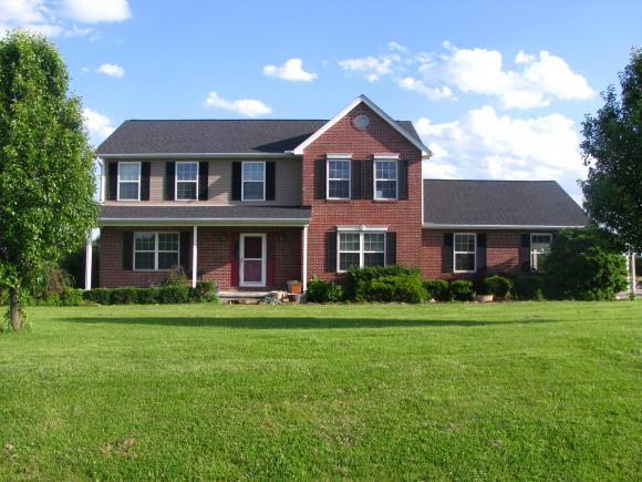 real estate photo 1 for 3209 BLACKBERRY LN RISING SUN, IN 47040