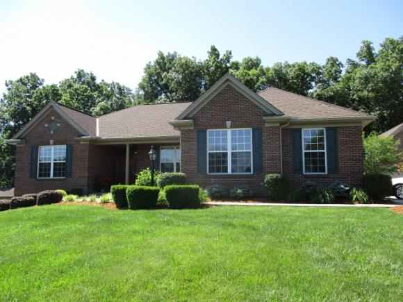 5151 STEEPLE CHASE CT GUILFORD, IN