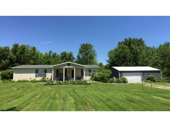 real estate photo 1 for 2223 E OLEAN RD VERSAILLES, IN 47042