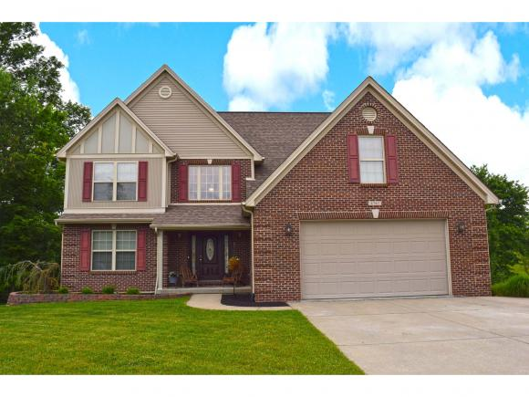 4747 SHADOW DR GUILFORD, IN