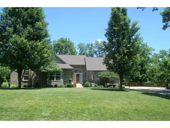 real estate photo 1 for 1301 SANDAMONT DR LAWRENCEBURG, IN 47025