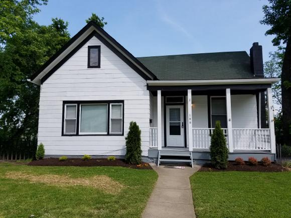 real estate photo 1 for 166 RIDGE AVE LAWRENCEBURG, IN 47025
