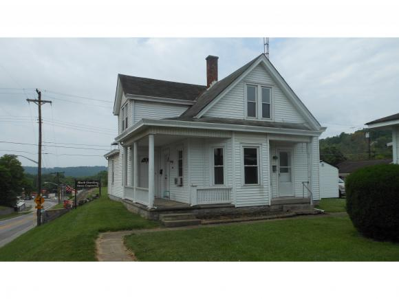 real estate photo 1 for 270 MAIN ST BROOKVILLE, IN 47012