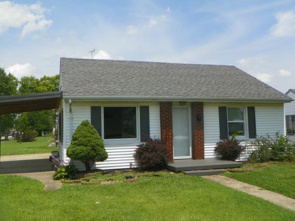 real estate photo 1 for 526 W 23RD ST CONNERSVILLE, IN 47331