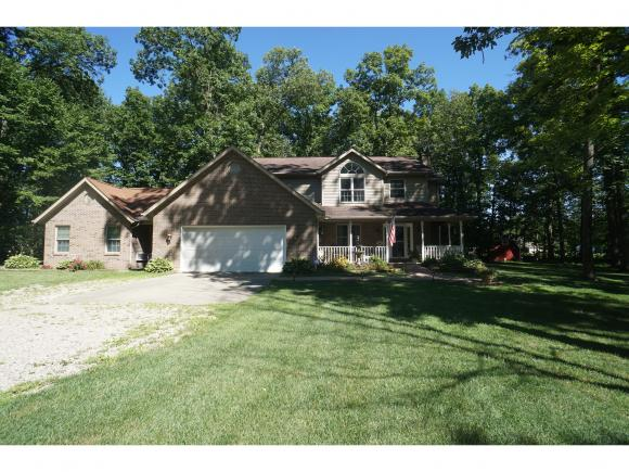 real estate photo 1 for 16098 MESSERSCHMIDT RD BROOKVILLE, IN 47012