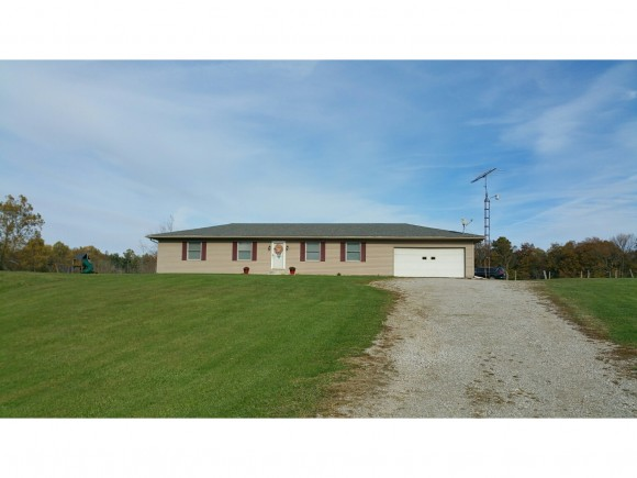 real estate photo 1 for 1718 N US 421 OSGOOD, IN 47037