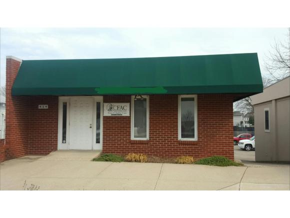 Photo 1 for 424 WALNUT ST LAWRENCEBURG, IN 47025