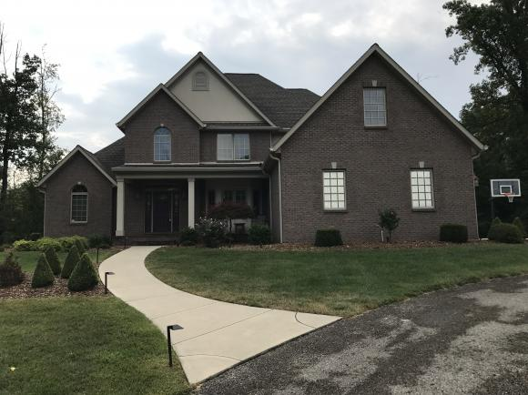 515 SYCAMORE TRACE GREENSBURG, IN