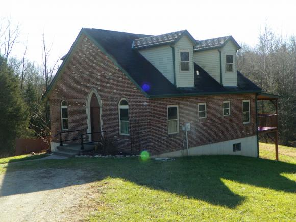 16404 MCGUIRE RIDGE RD LAUREL, IN