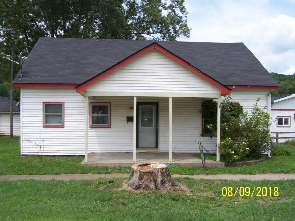 real estate photo 1 for 406 W SEMINARY ST VEVAY, IN 47043