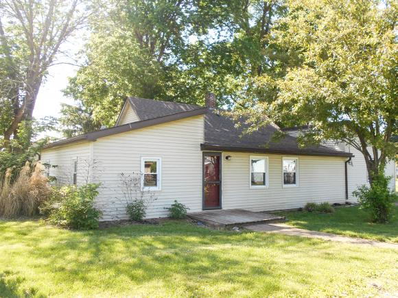 Photo 1 for 3764 DUNLAPSVILLE RD LIBERTY, IN 47353