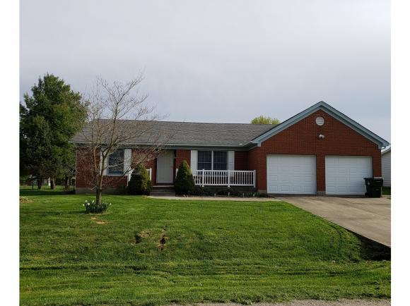 Photo 1 for 9009 TREMONT PL BROOKVILLE, IN 47012
