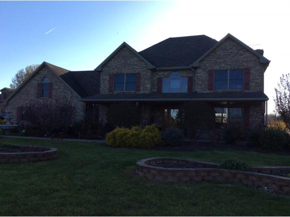 14185 SR 129 CANAAN, IN