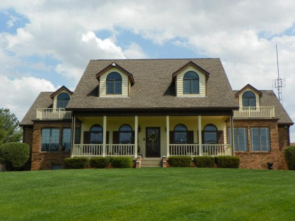 1081 E VILLAGE CREEK CONNERSVILLE, IN