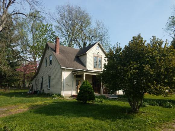Photo 1 for 202 E MARKET ST VEVAY, IN 47043