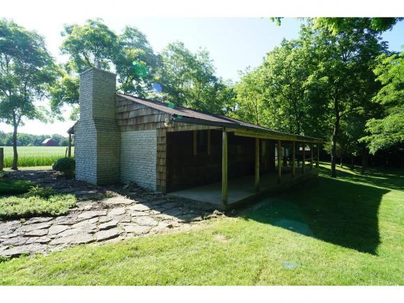 Photo 1 for 16070 FELLER RD BROOKVILLE, IN 47012