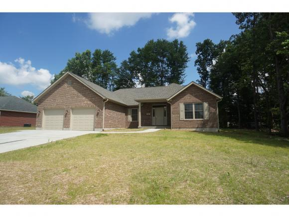 334 WOODSIDE CT BATESVILLE, IN