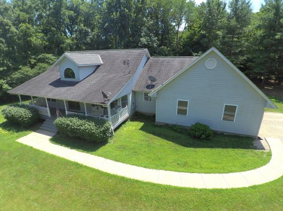7268 S SHAY RD CONNERSVILLE, IN