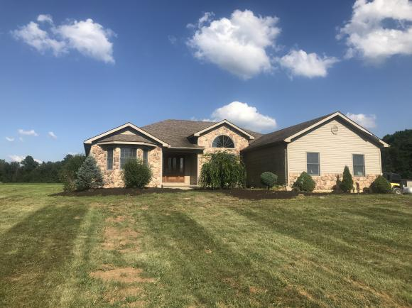 Photo 1 for 20832 N COUNTY LINE RD MILAN, IN 47031