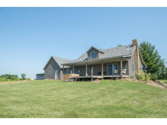 5236 DOW RIDGE RD MADISON, IN