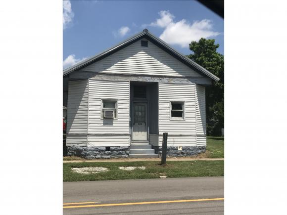 Photo 1 for 626 N MICHIGAN AVE GREENSBURG, IN 47240