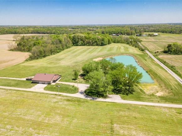 3749 E CR 900 S CROSS PLAINS, IN