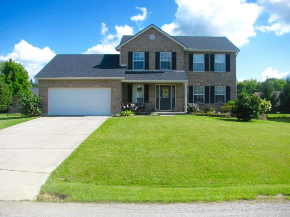 Photo 1 for 2555 LEDGESTONE DR W HARRISON, IN 47060