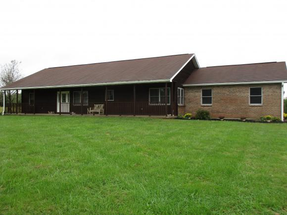 Photo 1 for 12452 BARRETT RD MOORES HILL, IN 47032