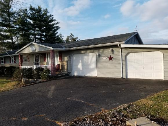 Photo 1 for 8508 MT TABOR RD AURORA, IN 47001