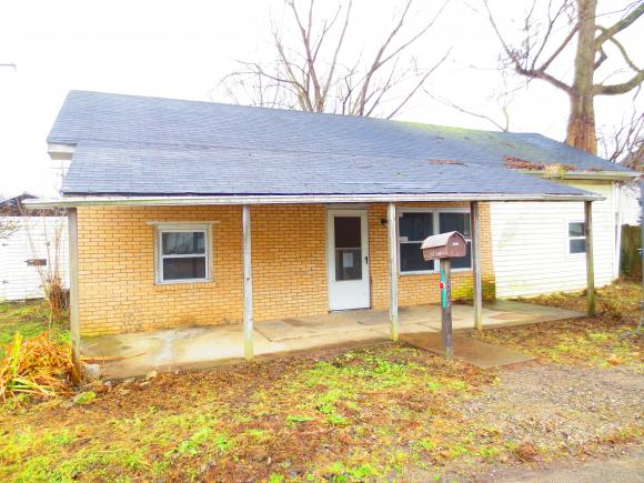 Photo 1 for 105 E JACKSON ST VEVAY, IN 47043