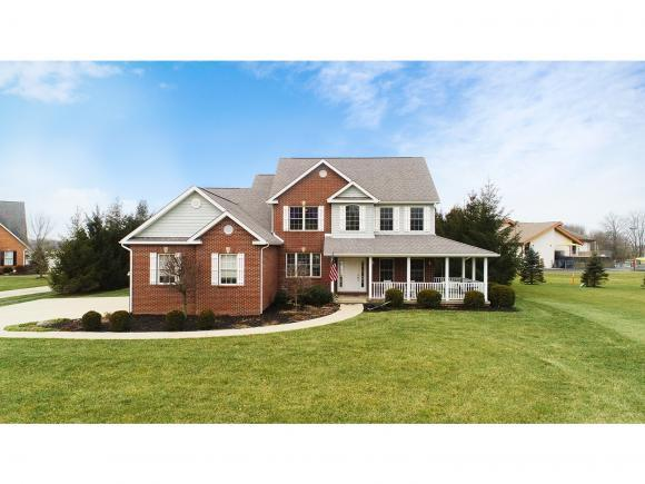 88 RED MAPLE CT BATESVILLE, IN