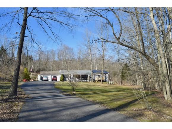 14555 LEVI BLISS RD CANAAN, IN
