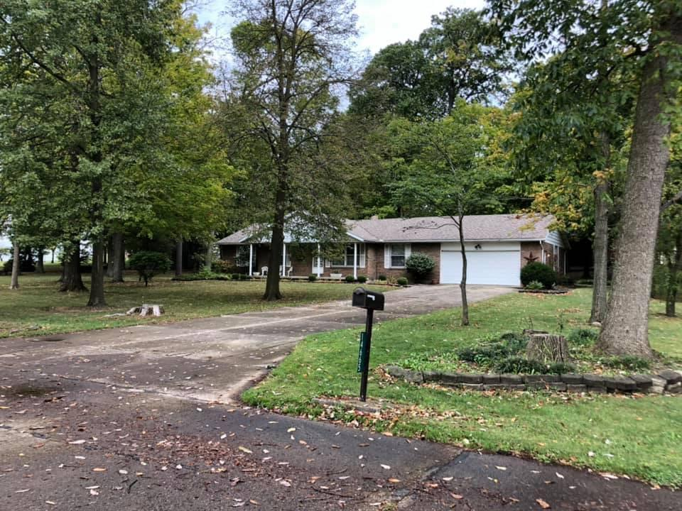 14665 Circle Dr Sidney, OH