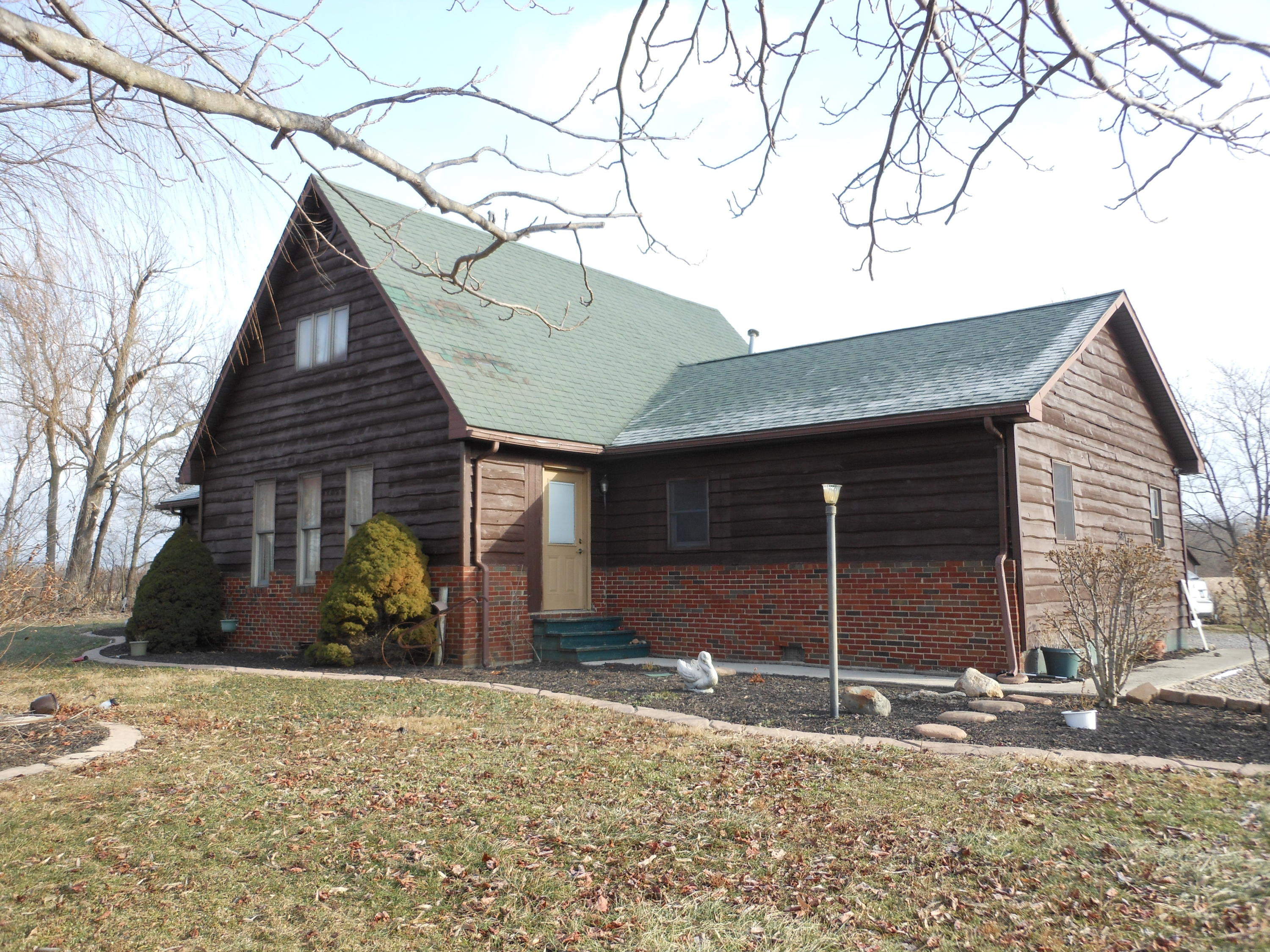 Photo 1 for 3737 Palestine Hollansburg Rd New Madison, OH 45346
