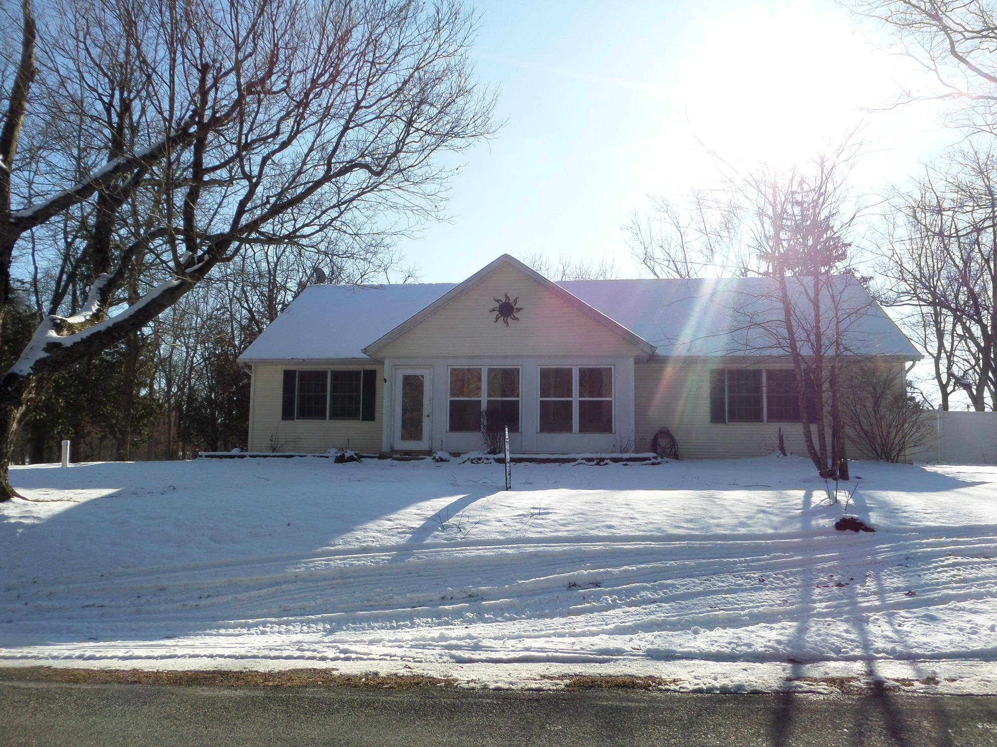 Photo 1 for 12537 County Road 52 Lewistown, OH 43333
