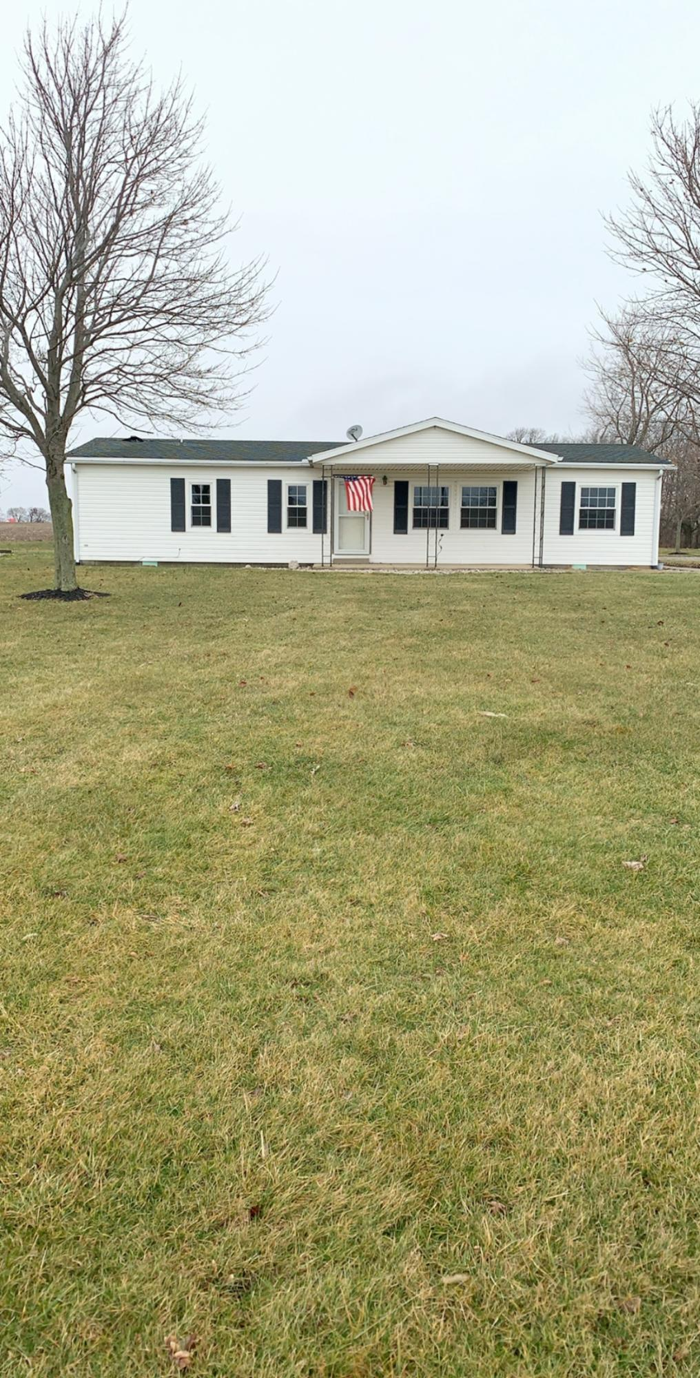 9692 Township Rd 71 Quincy, OH