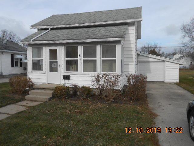Photo 1 for 611 Leeson Ave Van Wert, OH 45891