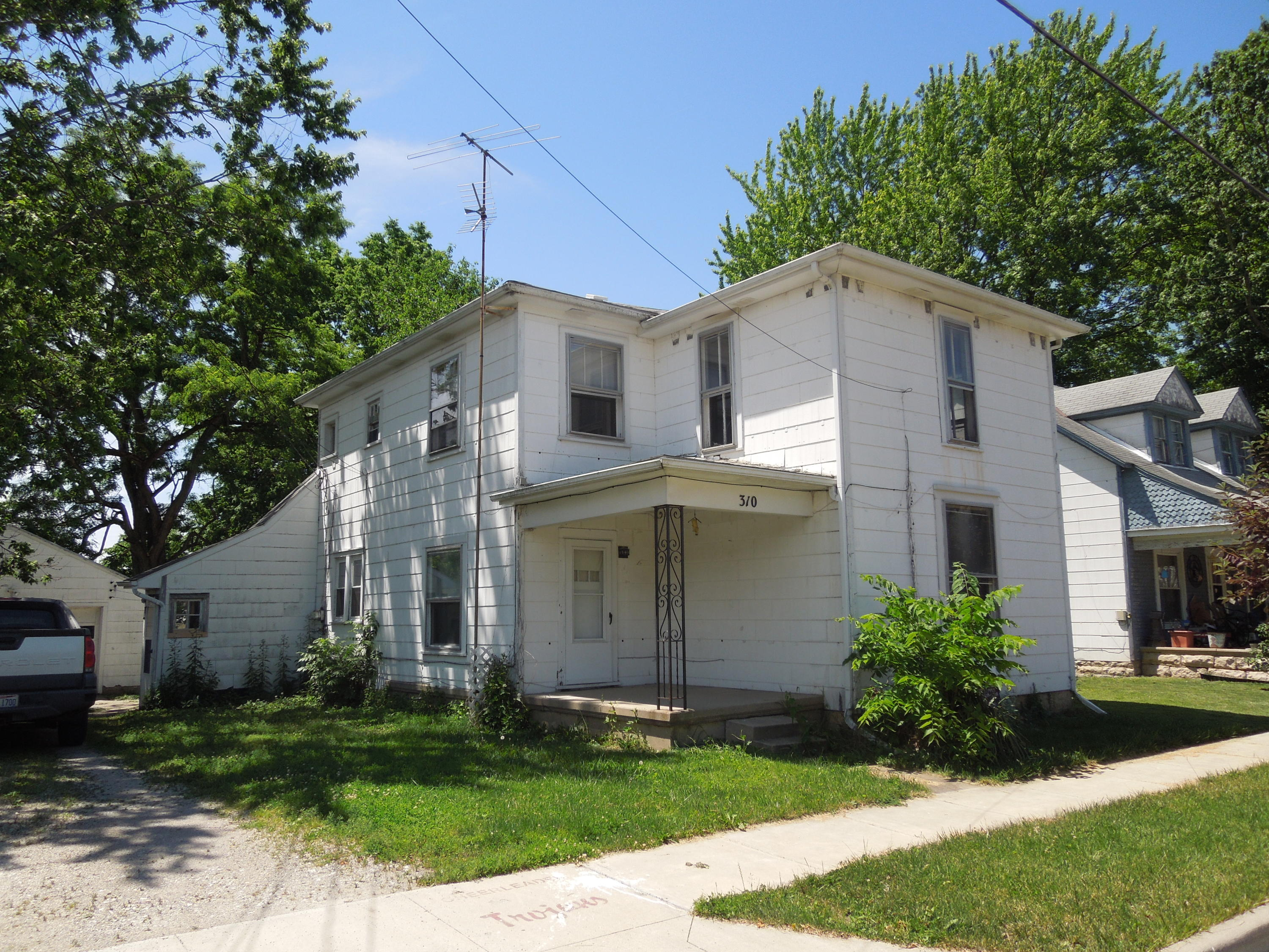 Photo 1 for 310 N Main St Pleasant Hill, OH 45359