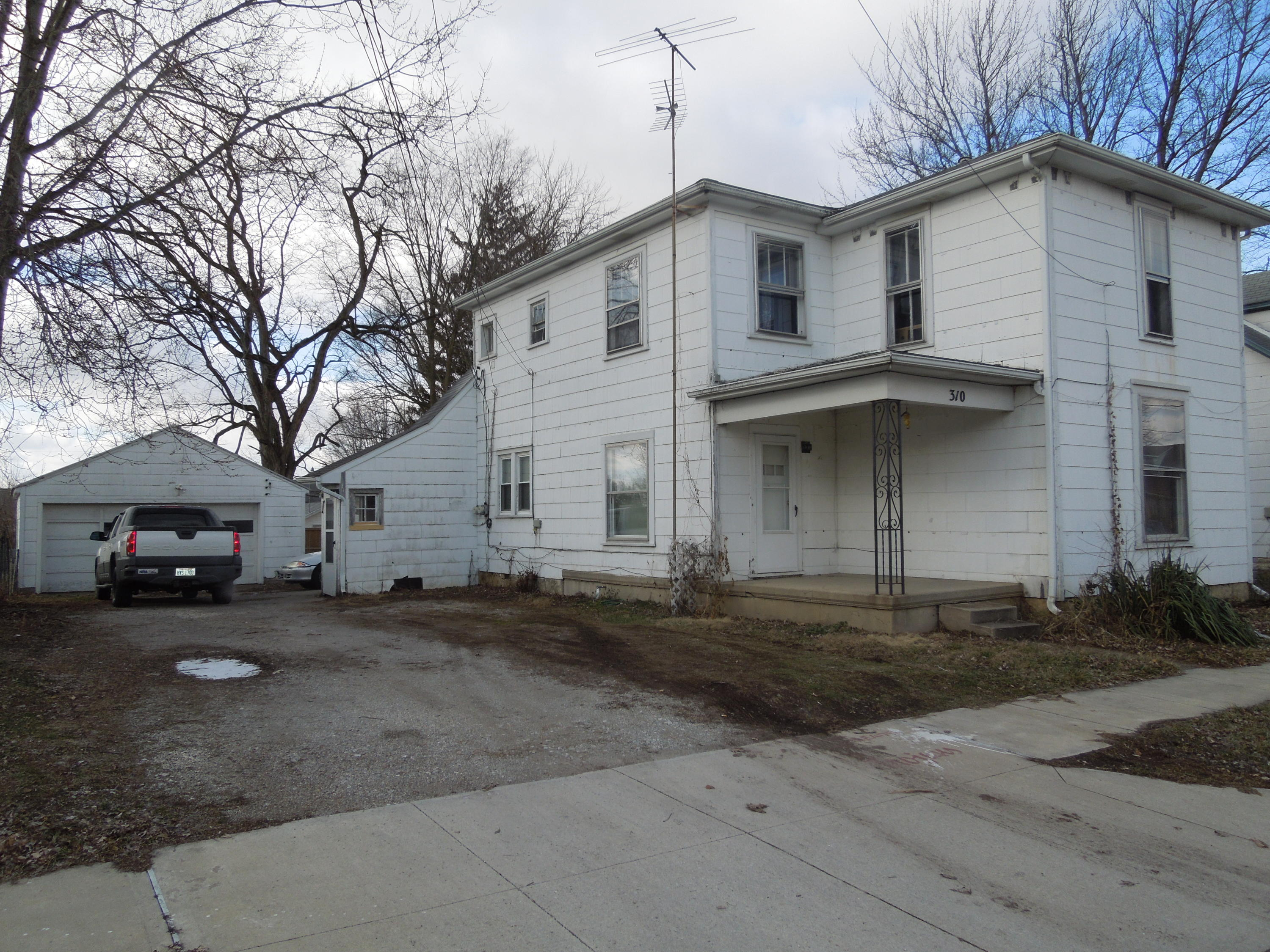 Photo 2 for 310 N Main St Pleasant Hill, OH 45359