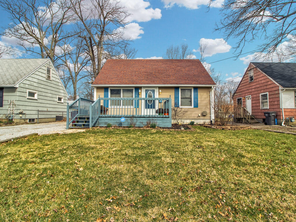 1250 Latham Ave #a Lima, OH