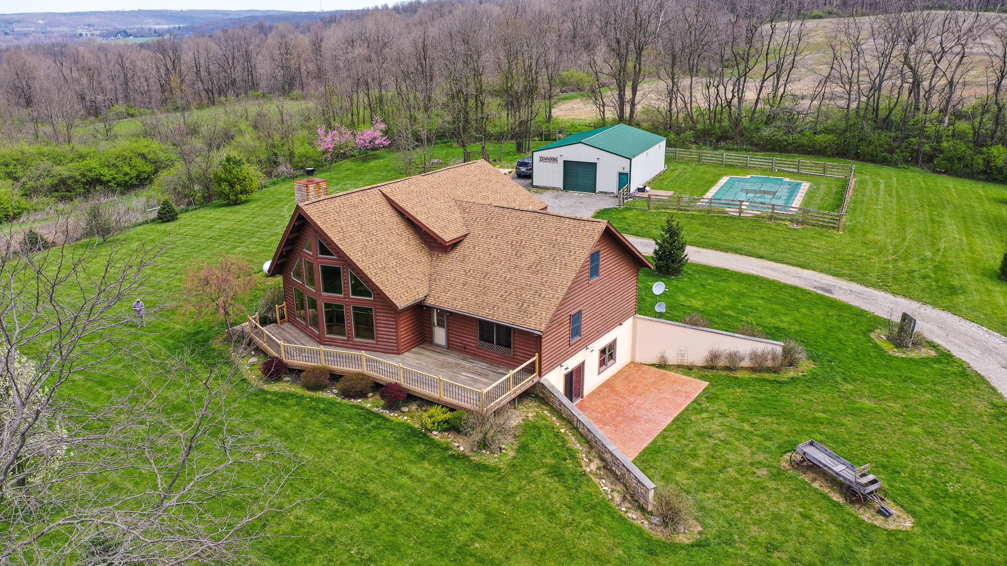 4747 County Road 29 West Liberty, OH