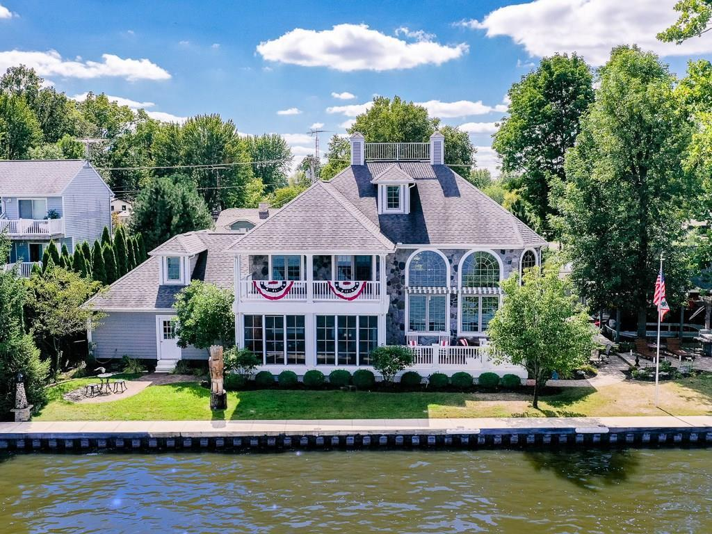 9946 Forest Ave Lakeview, OH