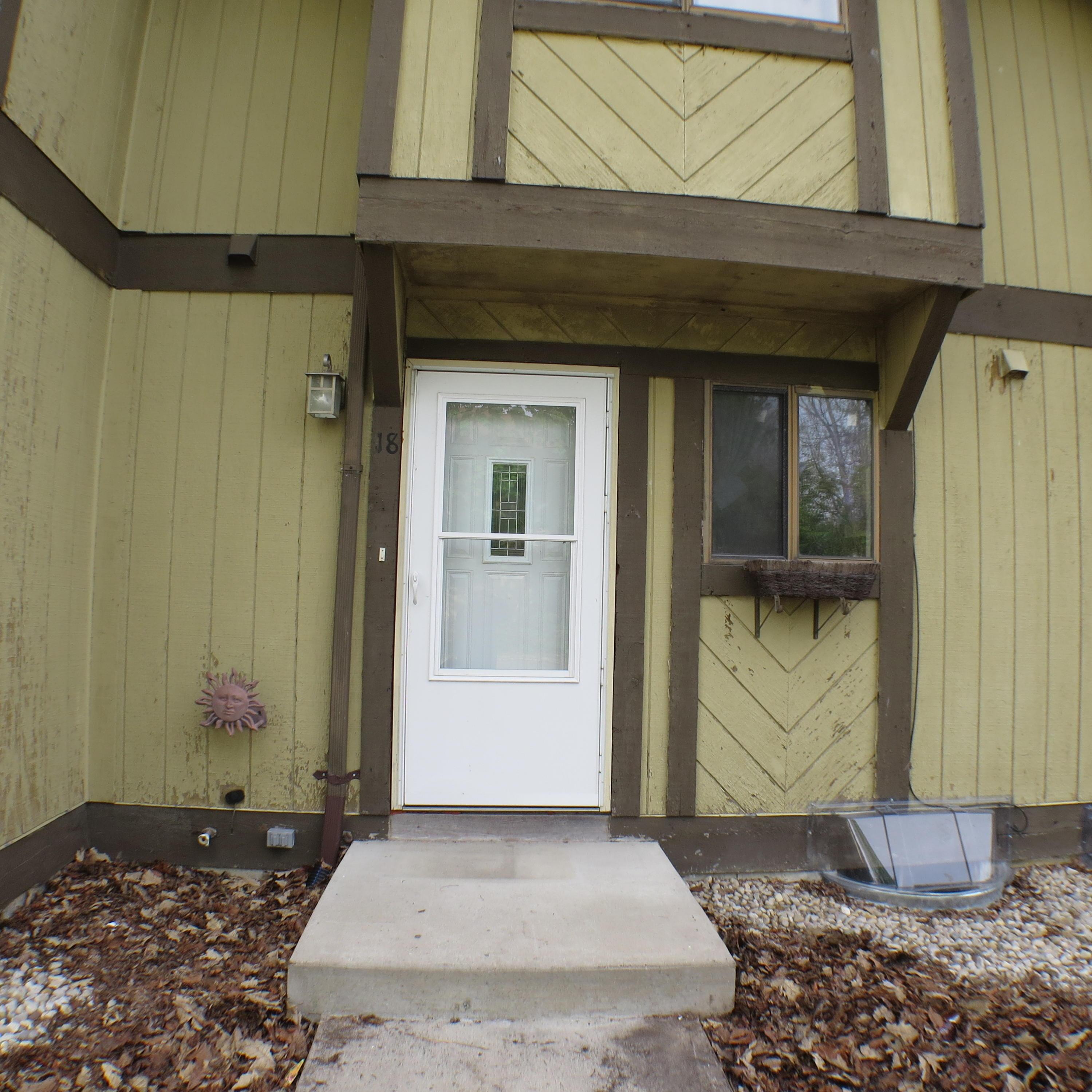 18 Greentree Cir Cridersville, OH