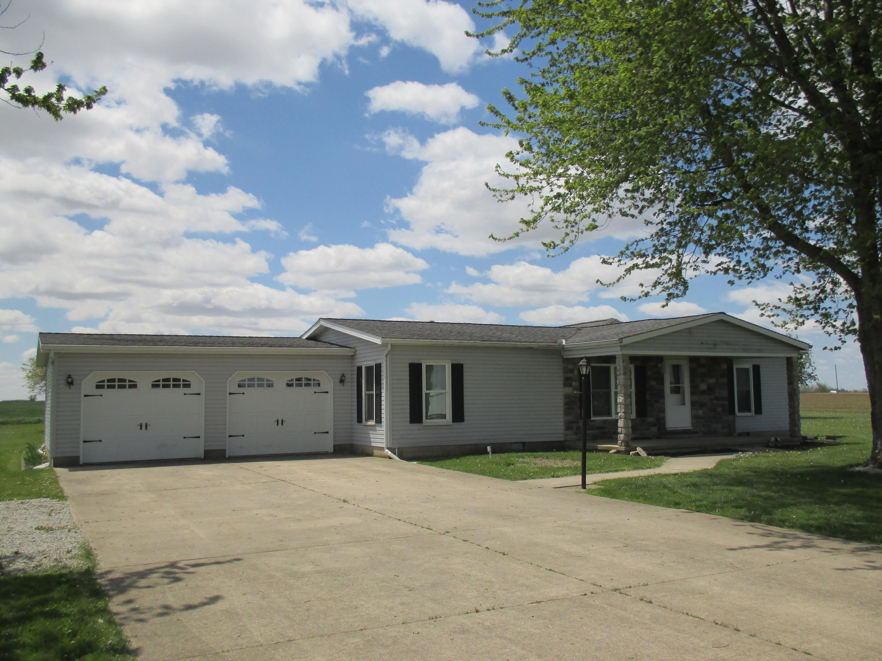 Photo 1 for 668 Clover Four Rd New Bremen, OH 45869