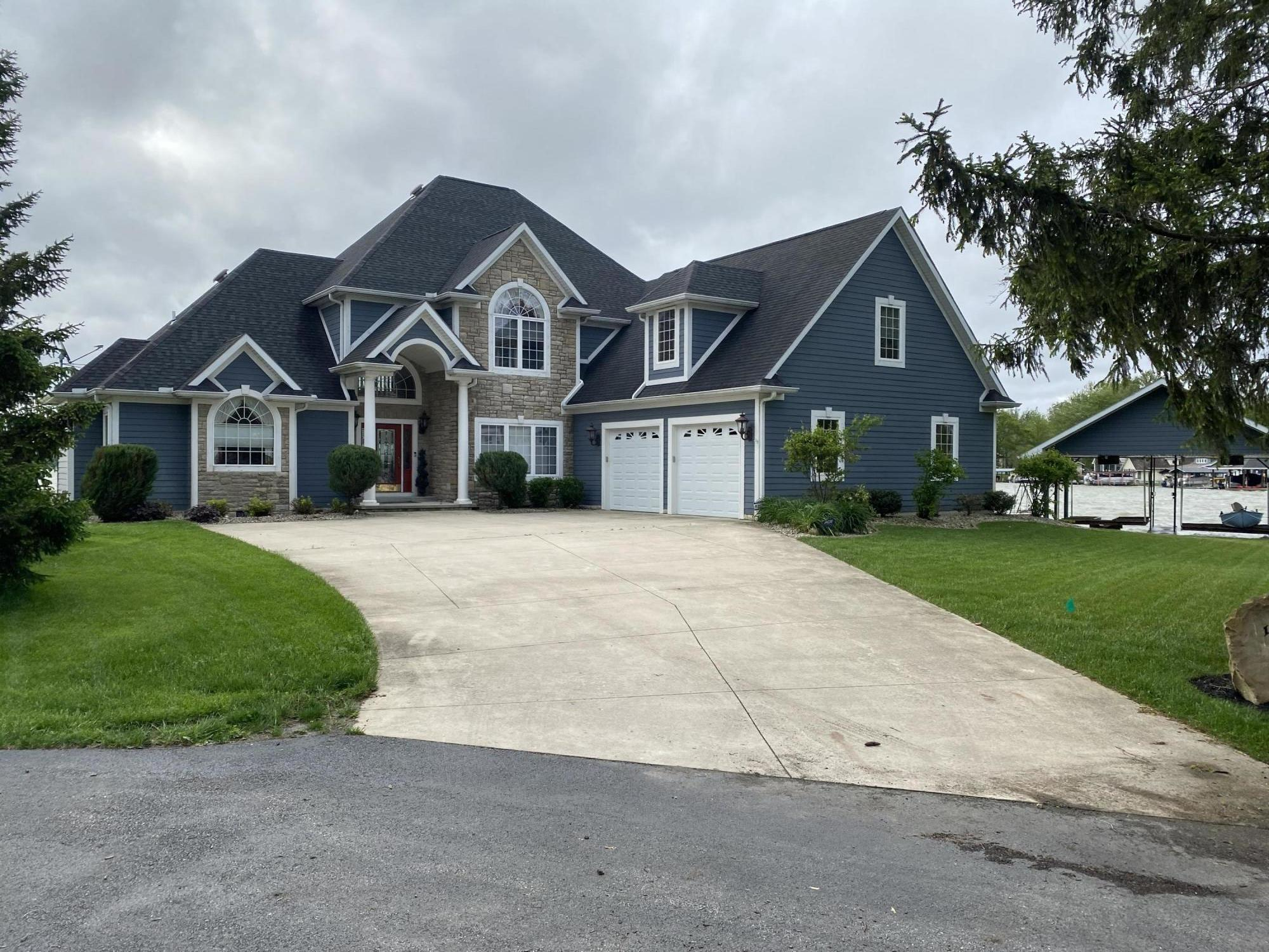 10036 Township Road 253 Lakeview, OH