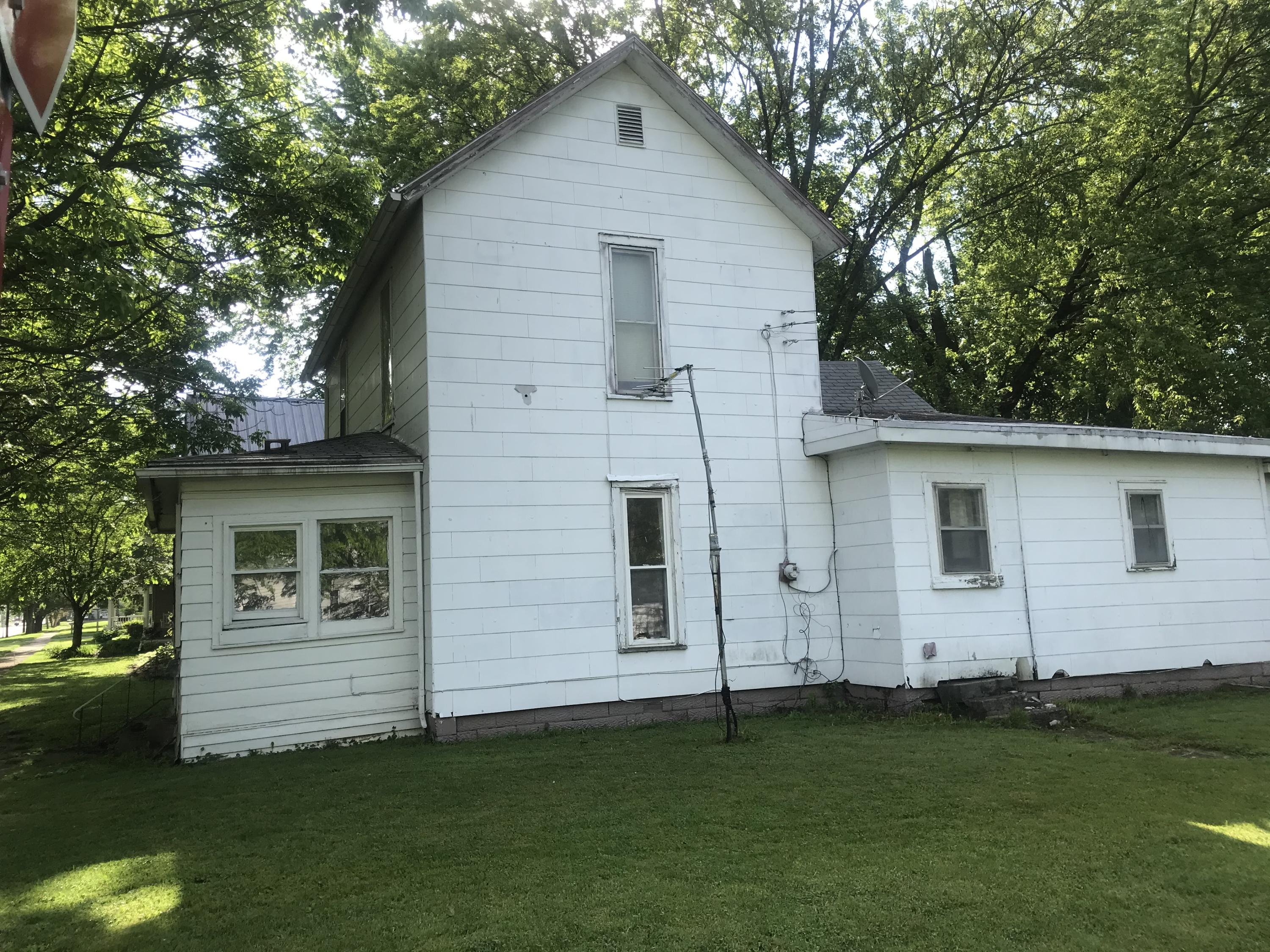 Photo 1 for 200 E Blagrove St Richwood, OH 43344